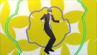Persona 4 - Specialist