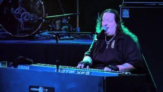 Jon Oliva's Pain - Heal My Soul, Live in Atlanta 2014