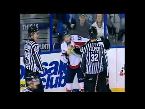 Brady Ramsay vs Edgars Kulda