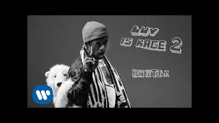 Lil Uzi Vert - How To Talk [Official Audio]