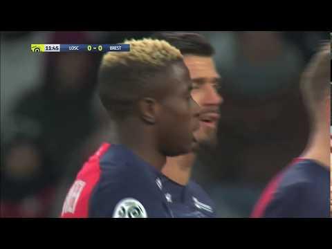 Lille - Brest | Tous au stade : le match