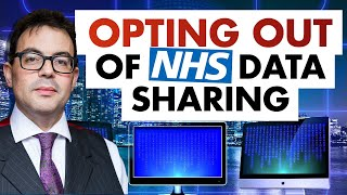 Can you opt-out of NHS data sharing?