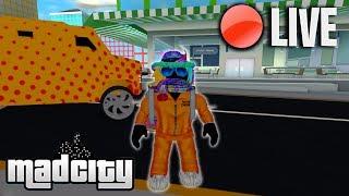 mad city season 3 vip server - TH-Clip