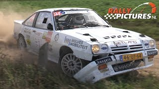 Hellendoorn Rally 2018 | Maximum Attack & Mistakes