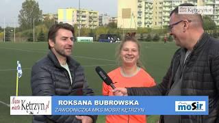 Kętrzyńskie Wiadomości Sportowe odc  33