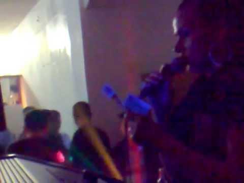 Pandora - Tufa Tufa (Live )