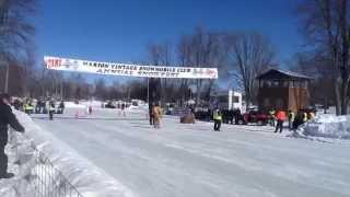 2015 Marion Snowfest Promo