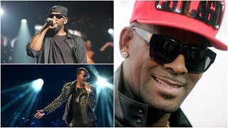 R. Kelly: Short Biography, Net Worth & Career Highlights