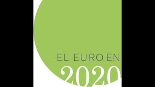 Diálogos sobre el Euro IV Fernando Fernández y Sofía Rodríguez Rico
