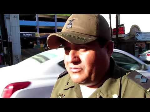 En operativo multan a 28 taxistas