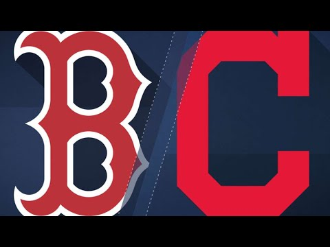 8/21/17: Indians walk it off on a throwing error