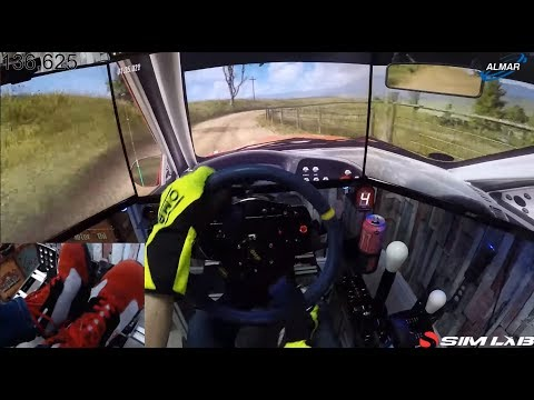 dirt rally 2 / test have they fixed it?