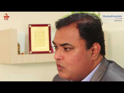 Treating Head Injuries by Dr Venugopal Subramaniam | Manipal Hospital Whitefield