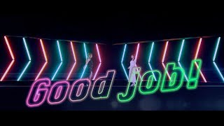『Goodjob!』MusicVideo2chorusVer.シェリル・ノームstarringMayn/ランカ・リー=中島愛_「マクロスF」10周年記念企画シングル