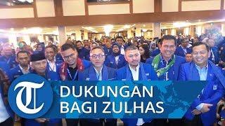 Kantongi Dukungan 30 DPW, Zulkifli Hasan Jadi Calon Terkuat Ketua Umum PAN 2020-2025