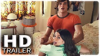 SWINGING SAFARI Official Trailer (2018) Movie Trailers HD | Kholo.pk