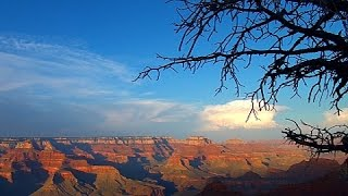 Backcountry Information Center, Grand Canyon National Park