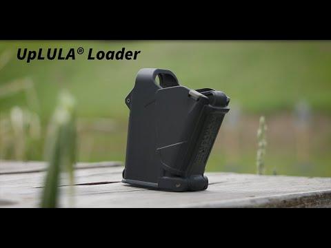 Видео обзор ускорителя заряжания магазинов UpLULA