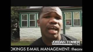 50 Tyson - I Aint Gonna Lie OFFICIAL MUSIC VIDEO