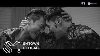 THE D&E Concert VCR Spoiler (우울해 (Gloomy))