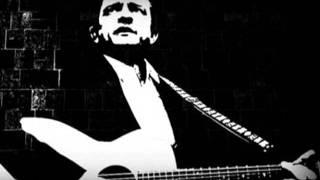 Johnny Cash - God Will (+lyrics)