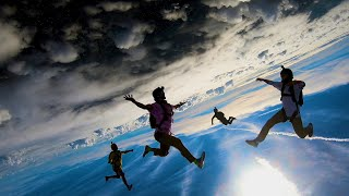 Skydive Sebastian Invasion Boogie 2020 2021