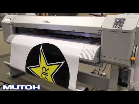 Smart Printing with Hart & Huntington Racing