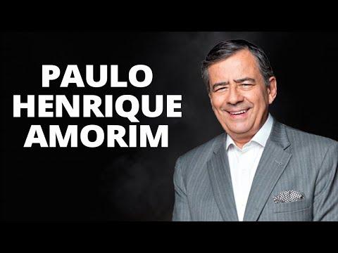 As histórias, a trajetória e as polêmicas do jornalista Paulo Henrique Amorim