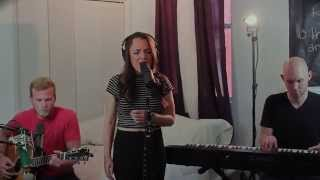 EchoSmith Bright cover by Kait Weston FT Jameson Bass & Perry Knowlton