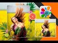 How to Add PiP Camera Summer Effects 2020 in Photo Studio
