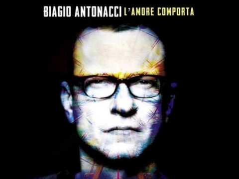, title : 'Dolore e forza - Biagio Antonacci'