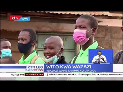 Uteuzi wa wanafunzi wa kidato cha kwanza umekamilika, wazazi wametakiwa kujiandaa kuwapeleka shuleni