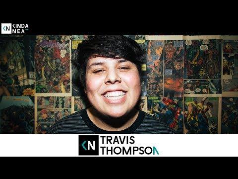 TRAVIS THOMPSON - NEED YOU