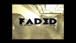 The Weeknd Ft. Drake & TLC - Gone - Faded  DJ 201 Mixtape