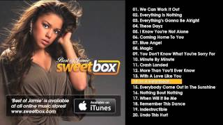 SWEETBOX -In a Heartbeat - from 'Best of Jamie'