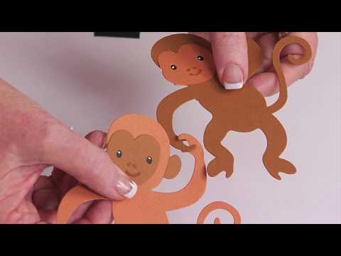 Monkey Connection | Ellison Education Lesson #12171