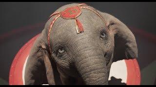 Dumbo Türkçe Dublajlı Fragman