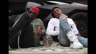 Youngboy Never Broke Again Feat.Young Thug - Amazing (Official Audio)