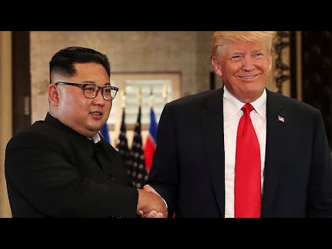 Πρόσκληση από τη Β. Κορέα για νέα συνάντηση Τραμπ – Κιμ