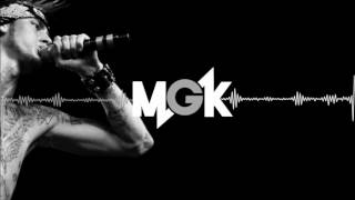 MGK ft-Kid Rock - Bad Motherfucker