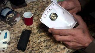How To: Home Made Hog Light, Feeder Alarm