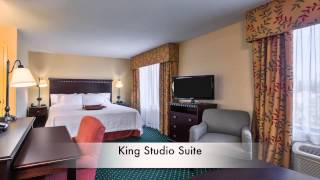 Hampton Inn & Suites Chino Hills, Chino Hills, California