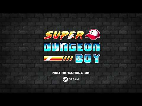 Super Dungeon Boy - Early access thumbnail