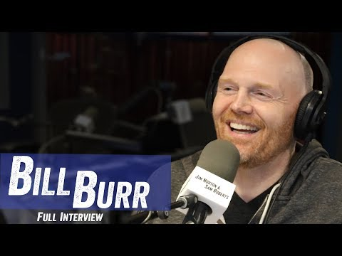 Bill Burr - PC Culture, 'Shark Tank', Comedy - Jim Norton & Sam Roberts (видео)
