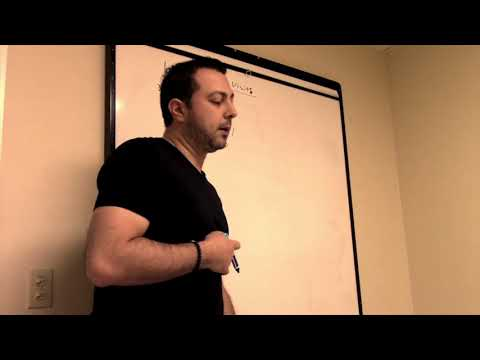 teaching the basics of clinical research to a new student - YouTube