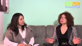 preview picture of video 'La consigliera regionale Lucia Esposito ai microfoni di Vivi Casagiove'