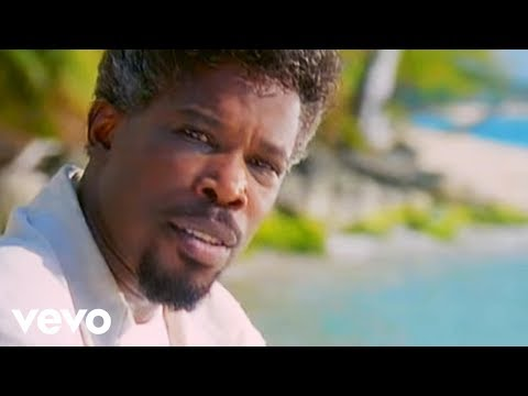 Billy Ocean - The Colour of Love (Official Video)