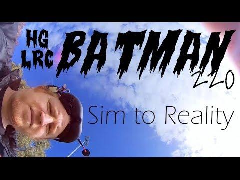 hglrc-batman-220-sim-to-reality-review