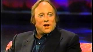 Stephen Stills @ The Rick Dees Show 1988