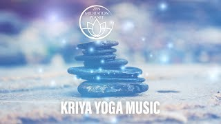 Kriya Yoga Music – Walk Along The Spiritual Path